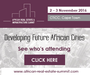Africa Real Estate Summit