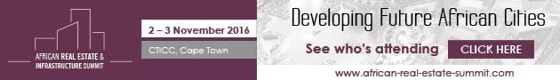 Africa Real Estate Summit 2016