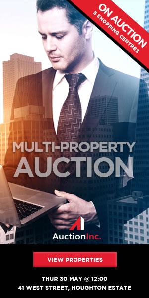 AuctionInc Multi Property Auction
