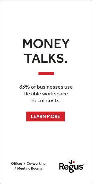 Regus Workspace Solutions