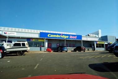 Game and Makro owner, Massmart has sold of some of its stores namely, Cambridge Food, Rhino, and Massfresh to Shoprite for a total consideration of R1.360 billion.