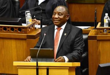 President Cyril Ramaphosa, on Thursday, delivered the 2021 State of the Nation Address (SONA) as he faces the tough task of tackling economic recovery, corruption, electricity shortages, and Covid-19 pandemic issues.