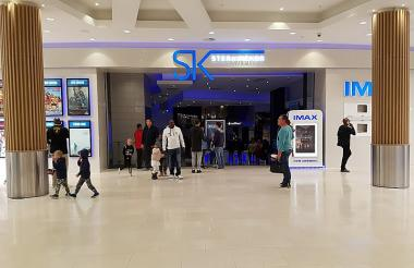 Ster-Kinekor, one of South Africa's large cinema chains enters business rescue to safeguard the interests of the company, as customers stay away from movie theatres due to the Covid-19 pandemic.