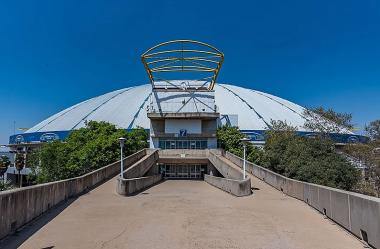 After 22 years of being a prime event space in Gauteng, the Ticketpro Dome (known as The Dome) closes its doors.
