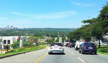 William Nicol Drive was named after the Dutch-Reformed minister and Transvaal administrator at the time of its construction.