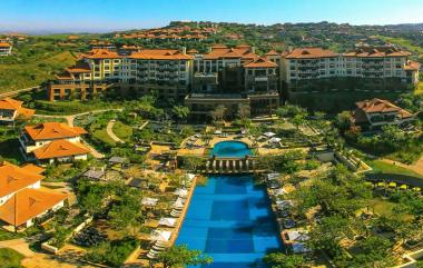 Capital Hotels Group snaps up KwaZulu-Natal's iconic Fairmont Zimbali Hotel and Resort. This after the resort could not shrug off the effects of Covid-19 on the hospitality sector.