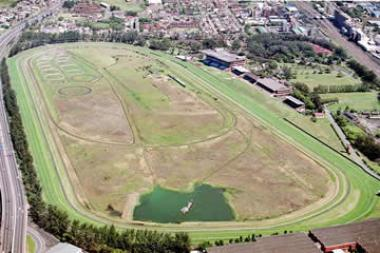 The 77-hectare Clairwood Racecourse was sold in the last quarter of 2012 to Capital Property Fund for R430m, and the group has plans for developing the land to meet the current needs in the area.