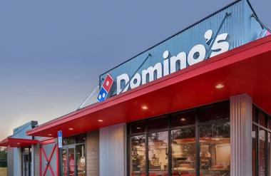 The introduction of Domino's Pizza to the South African market in October 2014 broke several sales records in the first full week of trade.