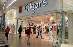 Edcon Holdings which owns Edgars Stores, Jet and CNA, has secured R2.7 billion rand from lenders, landlords and the Public Investment Corp