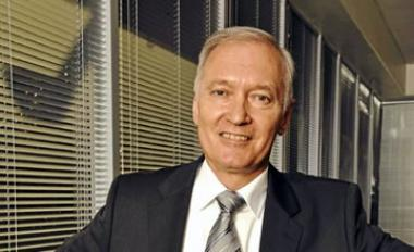 Murray & Roberts CEO Henry Laas says his group may have to try a second time to fix the leaking tunnels at Gautrain but has no idea how much the work will cost.