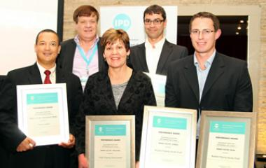IPD announces winners of South African Property Investment ...