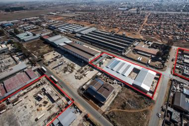 The good news is that it appears that the industrial property sector should continue to perform reasonably well into the foreseeable future.