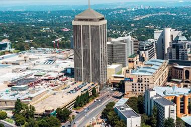 L2D, which listed on the JSE in November 2016, owns portions of some of SA's most iconic properties, including Sandton City and Eastgate.