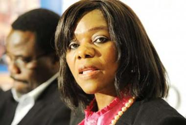 """We have no choice but to take the grave step of escalating this matter to the Office of the Public Protector."""
