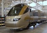 Gautrain ready to roll from Rosebank to Hatfield