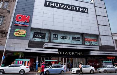 Truworths has renewed its lease over 5,000sqm of retail space in a six-storey mixed-use building acquired by Texton in 2015.