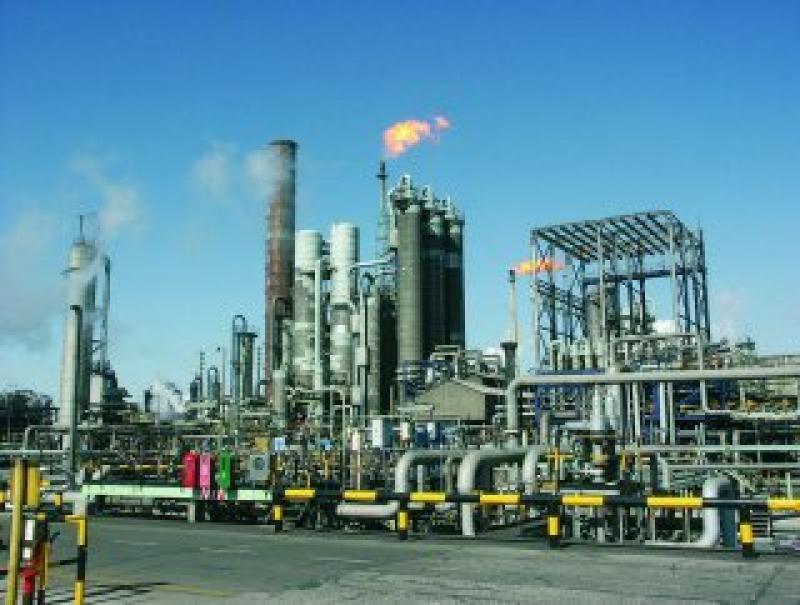 Sasol To Build R1 8bn Gas Engine Power Plant