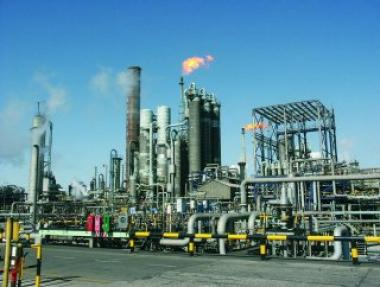 Sasol to build R1,8bn gas-engine power plant