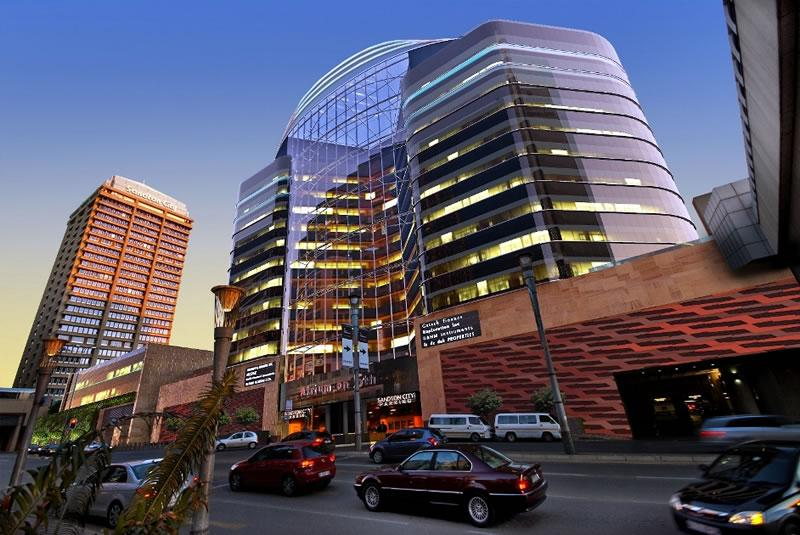 Sandton Property Investment shows no sign of slowing down