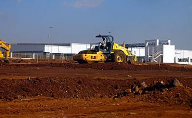 JHI Properties leases R60 Million two large Industrial Property in
