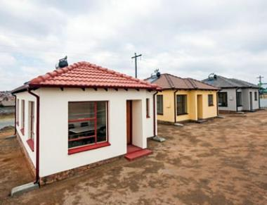 Green Retrofit Of Low Income Housing