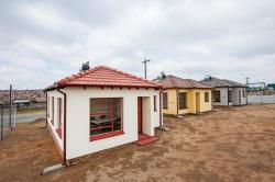 Government Employees Pension Fund (GEPF) has provided R10.5 billion facility to SA Home Loans, in-order to boost government employees and the public access to housing. [File Photo]