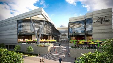 RMB Holdings Limited (RMH), which owns a 34% stake in banking group FirstRand acquired a 25.01% stake in Mall of Africa developer Atterbury.