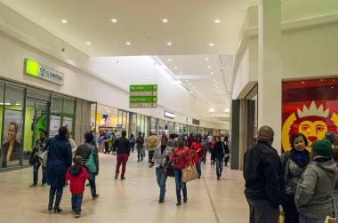 At least 11 new shopping centres have been planned for Pretoria East, raising the likelihood of an over-supply of retail stock in the region.