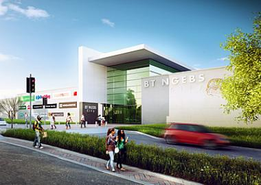 Nedbank Corporate Property Finance has collaborated with Billion Group on delivering economic development opportunities in the Eastern Cape, which involves construction of BT Ngebs Mall in Mthatha.