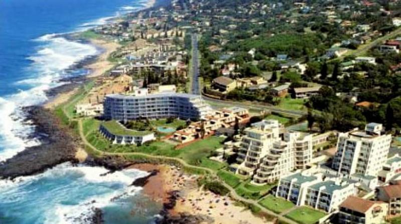 Residential Hotels Durban South Africa