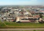 Located in Benoni South Extension which is an established industrial hub and is home to some of the country's major industrial concerns and institutional property owners, this particular facility is known as Eclipse West.