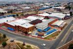 Benrose Industrial.