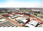 Tenanted Industrial Business Park on the auction block