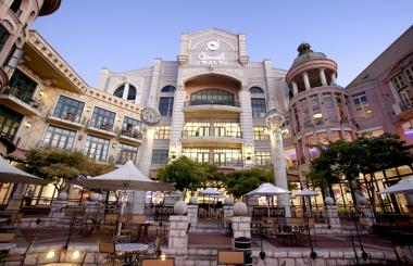 Canal Walk Shopping Centre owner, Hyprop Investments (JSE: HYP) increased its full-year dividend to end-June by 12.1%.