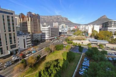 A new R1 billion mixed-use development in Cape Town CBD gets green light despite facing objections. Cape Town CBD File photo.