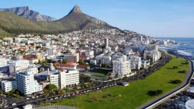 Cape Town continues to buck the trend and its International Airport is expected to reach a milestone in the next few weeks.
