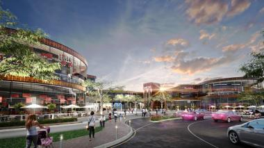 The development of Capital Mall in Pretoria will be phased with 60,000 sqm Gross Leasable Area (GLA) planned to open towards the end of 2021.