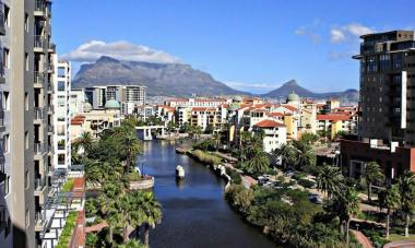 John Rabie, famously known for developing one of SA's most successful mixed use development, Century City in Cape Town, has expanded to Portugal in a joint venture.