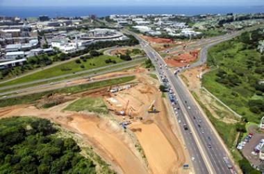 Tongaat Hulett says it has concluded a deal with a local black-owned company through the sale of prime land at its Cornubia Business Hub in KwaZulu-Natal.