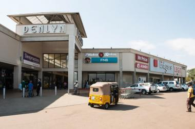 Safari Investments (JSE: SAR) which owns Mamelodi's Denlyn Shopping Centre in Pretoria, said it had received a R1.8 billion cash buy-out offer from Community Property (Comprop).