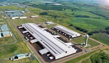 Dube TradePort, situated 30km north of central Durban and home to King Shaka International Airport, has attracted private sector investment totalling R560 million to date.