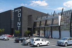 SA Corporate Real Estate Fund (JSE: SAC), which owns Boksburg's East Point, reported increased vacancies due to SA's weak economy.