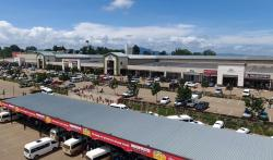 Limpopo's Elim Mall, which is located in Makhado (formerly Louis Trichardt), is undergoing an expansion at a cost of R120m.