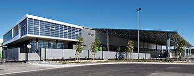 Growthpoint Properties Ellerines warehouse in Epping, Cape Town
