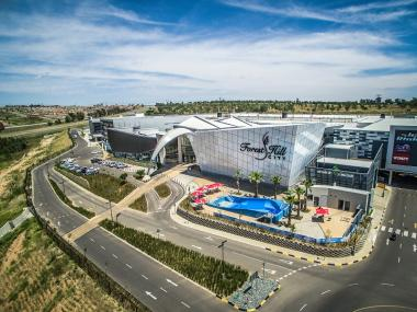 Rebosis Property Fund to acquire Forest Hill City, Baywest Mall as well as the services companies from property developer Billion Group (Pty) Limited.