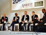 A number of experts at the SA Reit conference said they were finding it difficult to get investors who had not bought Reit assets before to consider them.