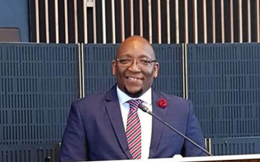 Johannesburg finance MMC Funzela Ngobeni has tabled a R64.5bn budget for the 2019/2020 financial year with more focus in infrastructure investment and maintenance.