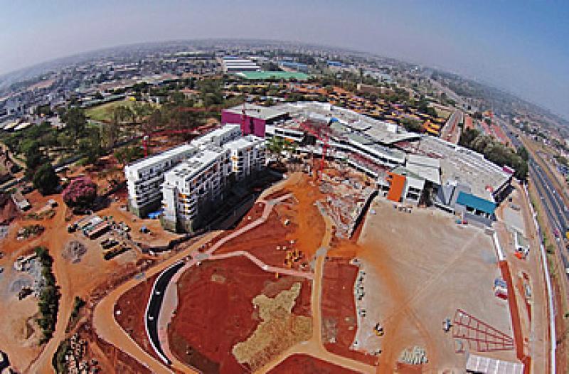 Nairobi S 540m Garden City Opens Its Doors