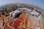 Actis on Wednesday inaugurated the new $540 million Garden City in Nairobi with the announcement of a new Business Park.