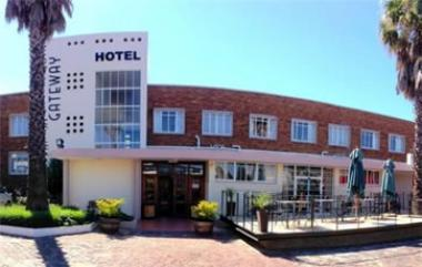 The Gateway Hotel and Retail Centre previously known as the Delmont Hotel, will fall under the auctioneer's gavel on the 3rd of July.